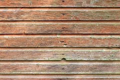 Old barn wall texture Royalty Free Stock Images
