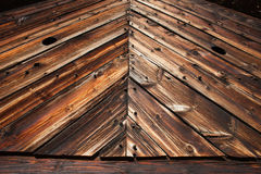 Old Barn Wall Wood Planks Royalty Free Stock Photo