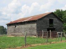 Old Barn Royalty Free Stock Image