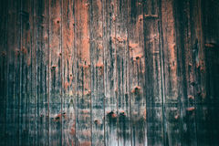 Old barn wood background Royalty Free Stock Photos