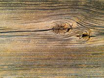 Old Barn Wood Board Royalty Free Stock Photography