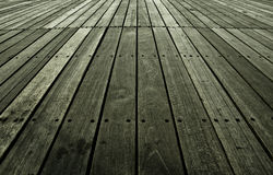 Old Barn Wood Floor Background Texture royalty free stock photo