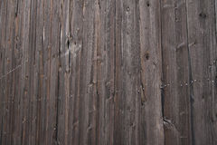 Old barn wood planks Stock Photo