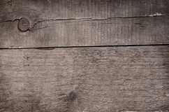 Old barn wood. Texture of an old barn wood background with space for text or image Stock Photography