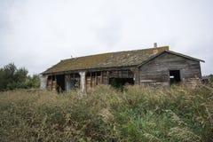 Old Barns Royalty Free Stock Photos
