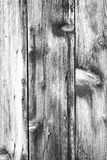 Old Barnwood background. Royalty Free Stock Image