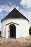Old baroque chapel Royalty Free Stock Photography