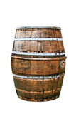 Old barrel Stock Photography