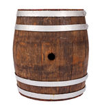 Old barrel Stock Image