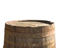 Old barrel Stock Images