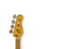 Old bass Stock Photo
