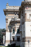 Old beautiful thermal baths #2. Salsomaggiore Stock Photo