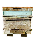 Old beehive. Royalty Free Stock Image