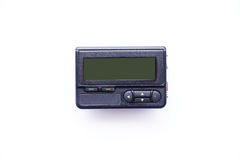 Old beeper or pager Stock Photos