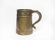 Old Beer Mug Royalty Free Stock Photography