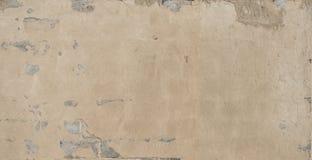 Old beige concrete Stock Photos