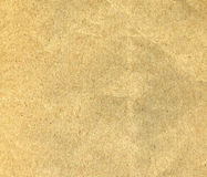 Old beige paper texture or background Stock Images