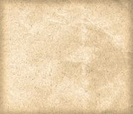 Old beige paper texture or background Stock Image