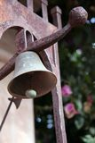 Old Bell Royalty Free Stock Photography