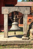 Old Bell. Royalty Free Stock Image