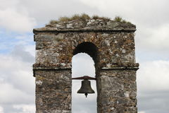 Old bell Royalty Free Stock Image