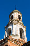 Old bell tower royalty free stock images