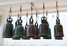 Old Bells Royalty Free Stock Image
