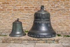 Old Bells. Narva, Estonia, EU Royalty Free Stock Photo
