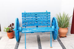Old Bench Royalty Free Stock Photo