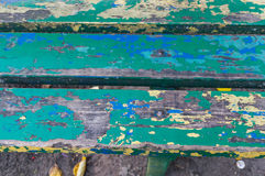 Old bench Royalty Free Stock Photos