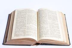 Old Bible Stock Photos