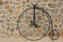 Free Old Bicycle Royalty Free Stock Photos - 5610368