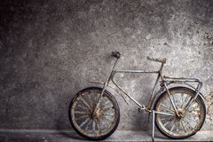 Free Old Bicycle Toy Stock Photo - 41091730