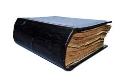 Old big book Stock Image