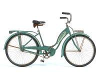 Old Bike Royalty Free Stock Image