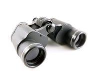 Old Binoculars Stock Image