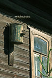 Old birdhouse. Stock Photography