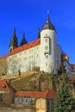 Old Bishops Castle, Meissen, Germany Royalty Free Stock Photos