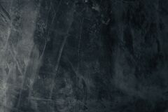 Free Old Black Chalkboard Texture Background. Royalty Free Stock Photography - 185307477
