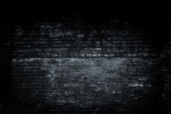 Free Old Black Wall Background. Texture With Border Black Vignette Background Royalty Free Stock Images - 91793609