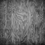 Old black wood texture for background Royalty Free Stock Photo