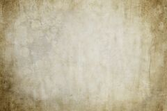 Old blank paper texture or background
