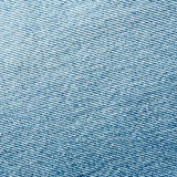 Old blue jean or denim cloth texture Stock Photos