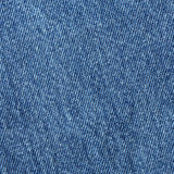 Old blue jean or denim cloth texture Stock Image