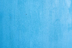Old blue painted wood texture Royalty Free Stock Photo