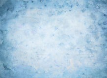 Old blue paper texture Royalty Free Stock Image