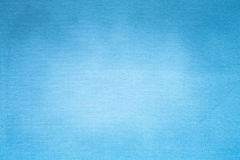 Old Blue Paper Texture Background(Horizontal) Royalty Free Stock Photo
