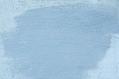 Old blue textures wall background. Perfect background with space.  royalty free stock photo