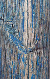 Old blue wood texture with natural patterns. A dry cracked tree from old age. Abstract wooden grunge panels. Dirty blue wooden background. Old scratched retro royalty free stock photos