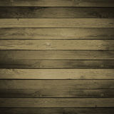 Old blue wooden background Royalty Free Stock Images